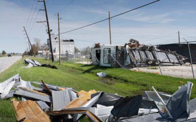 Hurricane Laura & Delta Have Left $13 Billion+ in Damages
