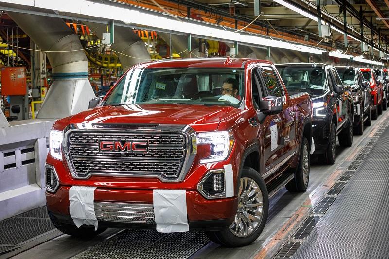 $100 Million Lawsuit Filed Against GM in Fatal Tire Pressure Crash