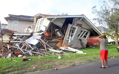 Representing Hurricane Ida Survivors in Insurance Claims